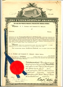 Patent Certif Cover