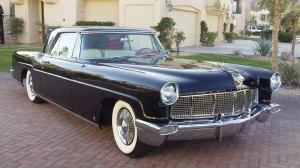Lincoln Mark 1